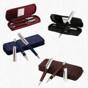 Sentavo - Matching Pen and Case Set