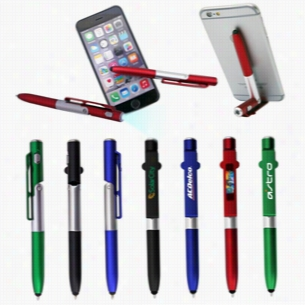 The Courbe 4-in-1 Pen