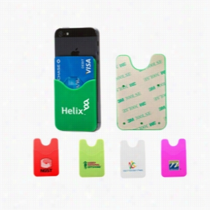 The Smart Phone Wallet
