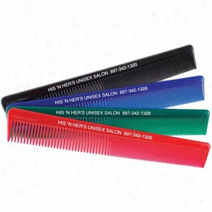 "7"" Styling Comb"