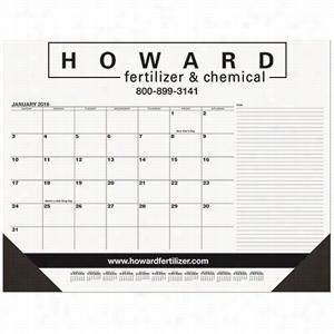 Calendar Desk Pads