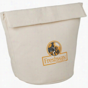 Clarity Cotton Cooler Sack