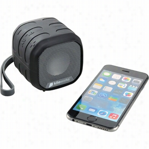 High Sierra Grizzly Outdoor NFC Bluetooth Speaker