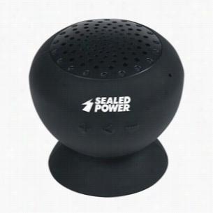 Knob Bluetooth Speaker Phone Stand