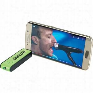 Sidekick Phone Stand Key Light