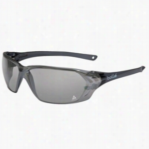 Bolle Prism Silver Mirror Glasses