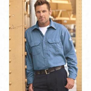Bulwark Dress Uniform Shirt