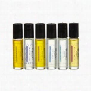 Essential Oil in 10mL Roller Bottle