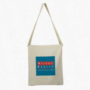Exhibition Cotton Bag