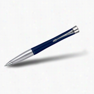 Navy Blue CT Gel Pen