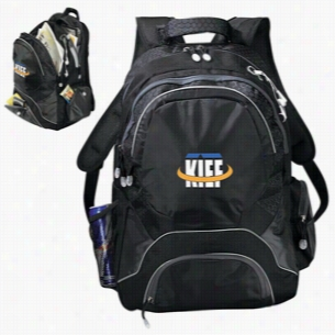 Reboot Computer Backpack