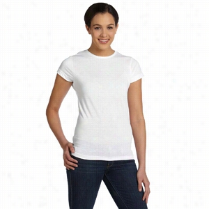 SubliVie Polyester T-Shirt