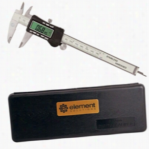 3-Way Electronic Digital Caliper