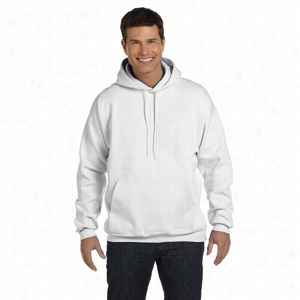 Hanes 10 oz Ultimate Cotton 90/10 Pullover Hood