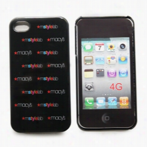 Plastic iPhone Case