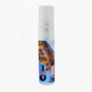 Pocket Breath Freshener Spray