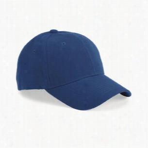 Sportsman Wool Blend Cap