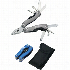 The Tonca 11-Function Multi-Tool