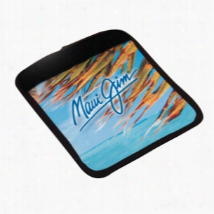 Full Color Luggage Identifier & Mini Mouse Pad