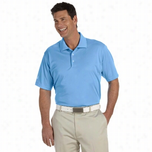 adidas Golf ClimaLite Basic Short Sleeve Polo