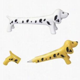 Doggie Pens - White or Yellow