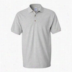 Gildan - Ultra Cotton Ringspun Pique Sport Shirt