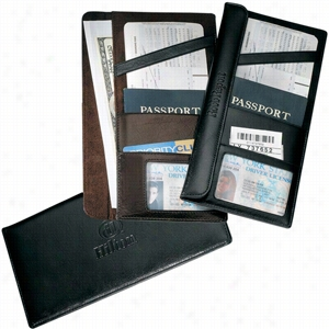 Gramercy Travel Wallet