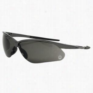 Phenix Plus Gray Glasses