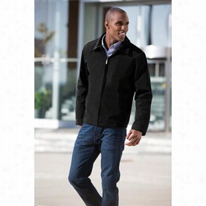 Port Authority Metropolitan Soft Shell Jacket