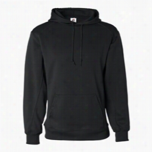Badger Sport -BT5 Moisture Management Hooded Sweatshirt