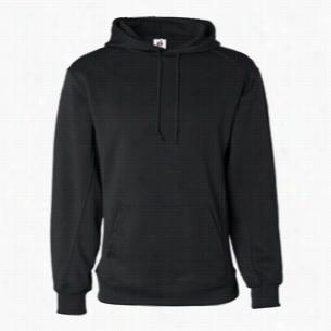 Badger Sport -BT5 Moisture Management Hooded Sweatshirt