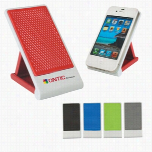 Folds Flat Phone Stand