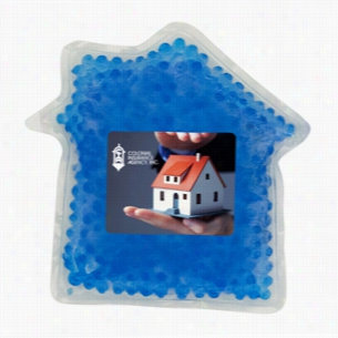 House GelBead Hot Cold Pack