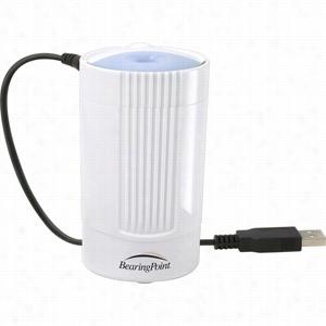 Mini USB Air Humidifier
