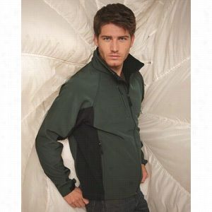 Stormtech Bonded Thermal Soft Shell Jacket with Dupont Teflon
