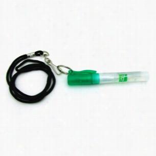 8 ml Hand Sanitizer Spray Bottle w/ Rope Lanyard