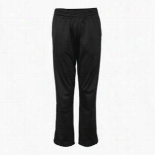 Augusta Sportswear - Ladies' Brushed Tricot Medalist Pant