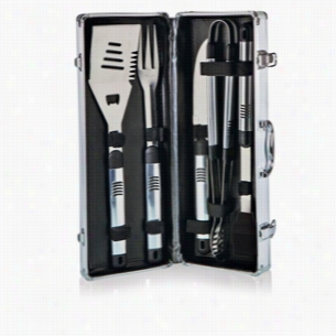 Fiero BBQ Tools