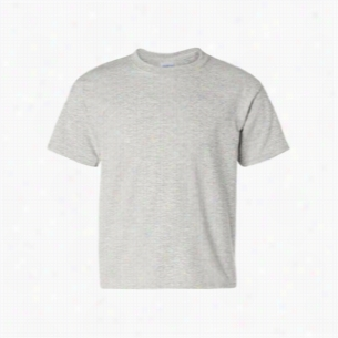 Gildan - Youth Heavy Cotton T-Shirt