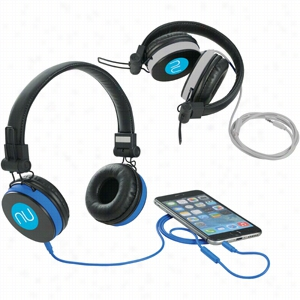 Hemera Headphones with Music Control