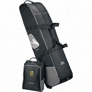 Slazenger Classic Golf Bag Cover