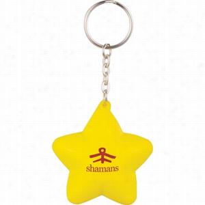 Star Keychain