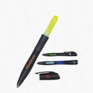 Bright Gel Pen