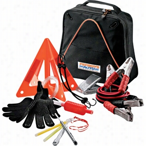 Highway Companion Auto Safety Set