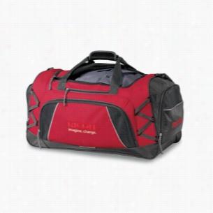 Pioneer Sport Duffel - Red