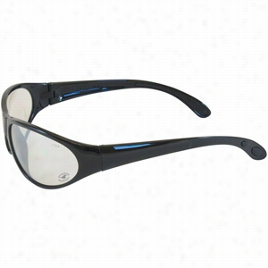 Pirana I O Mirror Glasses