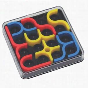 Slalom Puzzle