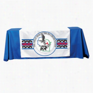 "Table Runner - 82"" x 48"