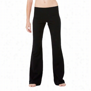 Bella Cotton Spandex Fitness Pant