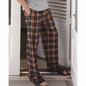Boxercraft Classic Flannel Pant with Pockets